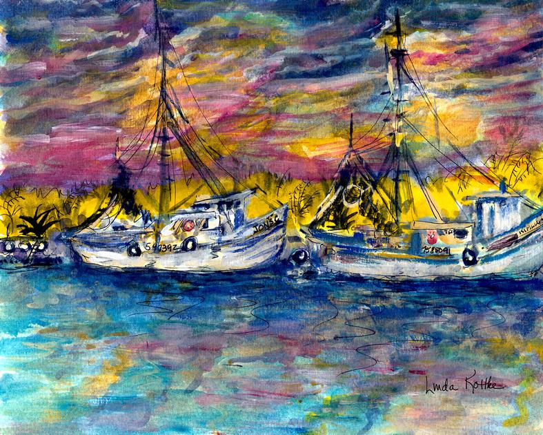 KOTTKE ARTS | Key West